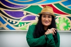 New Zealand singer Annie Crummer says music has given her an incredible life. Photo / Natalie Slade