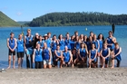 The largest Whanganui Kayak Club squad to ever attack the nationals returned from Blue Lake in Rotorua at the weekend with 53 medals after three days of racing.