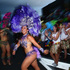Participants take part in the Auckland Pride Parade along Ponsonby Road. Photo / Getty Images