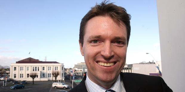 Colin Craig's seven previous complaints have been against media organisations, individuals and a satirical news website. Photo / APN
