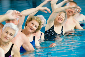 Keep your body moving for a long, happy, healthy life.  Photo / Thinkstock