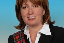 Sharon Stewart.