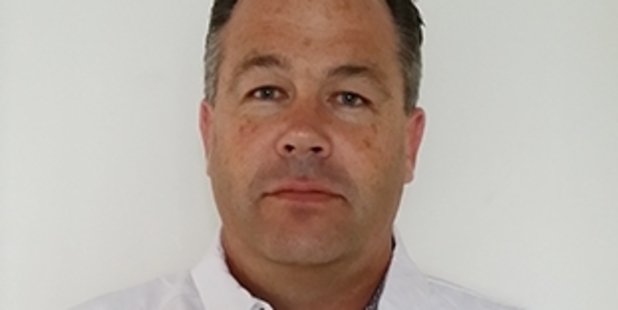 Craig Kite, managing director of Strong Build Products
