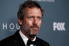 Hugh Laurie has taken offence by an Immigration NZ request. Photo/AP