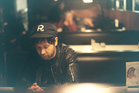Ruban Nielson, of Unknown Mortal Orchestra, is nominated for the Taite Music Prize 2014.