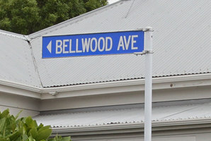 The incident happened at a property on Bellwood Avenue in the Auckland suburb of Mt Eden. File photo / NZ Herald