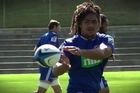Ahead of his first start for The Blues on Saturday, prop Ofa Tu'ungafasi talks about how he's feeling and the hard work he's put in during the pre-season to reach his goal.