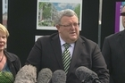 "Canterbury Earthquake Recovery Minister Gerry Brownlee says the development of housing within Christchurch's new frame will provide exciting opportunities for inner-city living and help with renewal of the central city. ""The Crown will build the central park, as well as the Margaret Mahy Family Playground and streetscape, and provide serviced Super-Lots to help developers build each stage of the new community,"""