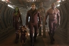 Take a 15 second look at the first teaser trailer for Guardians of the Galaxy.