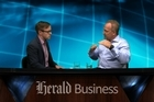Business reporter Hamish Fletcher talks to Rod Drury, chief executive of accounting software maker Xero.