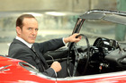 Clark Gregg as Agent Phil Coulson in 'Marvel's Agents of S.H.I.E.L.D'.