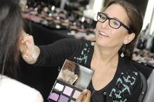 Bobbi Brown. Photo / Supplied.