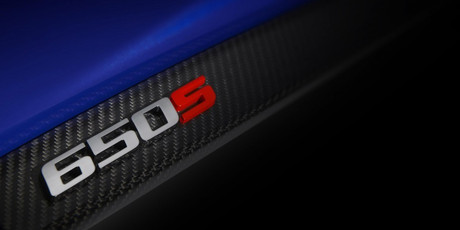 McLaren Automotive will unveil a mid range supercar at Geneva called the 650S