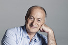 Sir Tony Robinson of <i>Time Walks</i>.