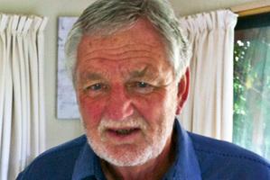 Cyril Ashby.