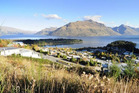 The Peak Estate, 11 Pinnacle Place, Queenstown.