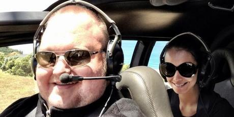 Documents lodged with the High Court at Auckland during 2012 show $634,000 of debt was declared by Kim Dotcom's lawyers.