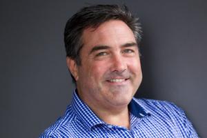 Andrew Cox. Photo / NZ Herald
