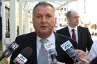 Labour MP Shane Jones has let Government ministers off the hook, writes Rodney Hide. Photo / Mark Mitchell