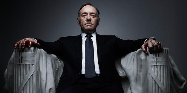 Telecom wants to copy US-based Netflix, which has had huge success with House of Cards starring Kevin Spacey.