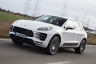 All the Porsche Macan SUVs will feature turbocharged engines. The range will be on sale in New Zealand from June.