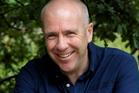 Australian writer Richard Flanagan.