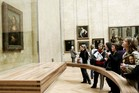 Don't feel compelled to see the 'Mona Lisa'. Photo / Getty Images