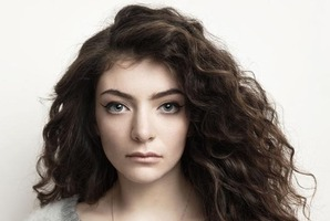 Lorde can add Vogue girl to her long list of accolades.