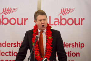 Labour Party leader David Cunliffe. Photo / Natalie Slade