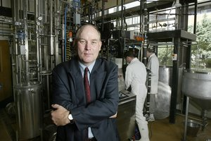 Professor Paul Moughan. Photo / NZ Herald