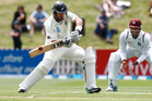Ross Taylor. Photo / NZ Herald