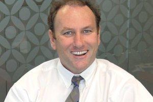 Glenn Walker , former managing director of Geneva Finance in a 2007 photo.