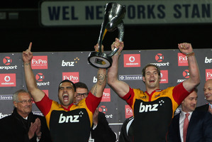 Two more teams are to be added to the Super Rugby tournament.