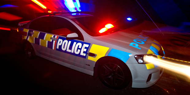 Police made 25 arrests and seized meth, cannabis, guns and $65,000 in cash.