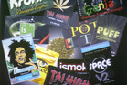 There are five firms in Northland with interim licences to sell legal highs. Photo / Paul Taylor