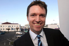 Colin Craig. Photo / APN