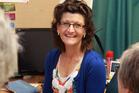 Dr Janet Titchener