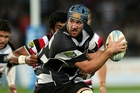 Hawkes Bay's Mark Abbott has impressed during Super Rugby pre-season. Photo / Getty Images