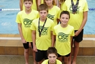The Otumoetai Swimming Club took another step forward with a strong performance at the State 2014 NZ Junior Championships. Photo/George Novak