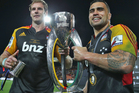 Super Rugby is set for another overhaul with the addition of two more teams in 2016. Photo / Getty