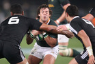 Vian Van Der Watt from South Africa during the IRB Junior World Championships final match between South Africa and New Zealand. File photo / Getty Images