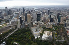 Melbourne Central Business District. Photo / Thinkstock