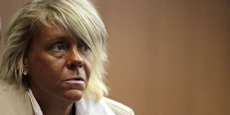 'Tanning Mom' Patricia Krentcil could have a mental illness associated with her need to tan. Photo / AP
