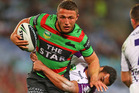 Sam Burgess will join Bath in October. Photo / Getty Images