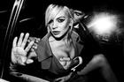 Lindsay Lohan. Photo / Tyler Shields
