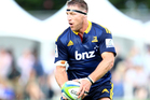 Brad Thorn can defy his age at lock. Photo / Getty