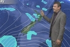A more humid east to north east flow is dominating a number of regions, especially the top of the country.  The humidity is making the feels like temperatures lift by several degrees at times during the afternoons.  The weekend sees a cooler south west change moving up the country but the weekend looks mostly dry.  Philip Duncan also discusses how the summer weather is likely to extend well into March this year.