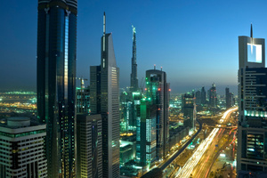 Four New Zealanders were arrested late last year on drug charges in Dubai, although one has been released. File photo / Thinkstock
