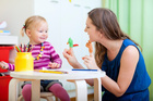 The nanny industry is experiencing a growth. Photo / Thinkstock
