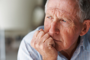 More than 73,000 elderly people are living in poverty. Photo / Thinkstock